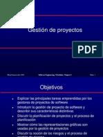 Cap05 - Gestión de Proyectos