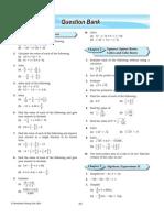 Form 2 Math