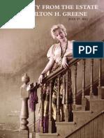 Marilyn Monroe par Milton Greene