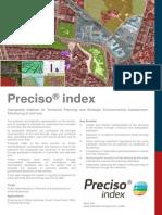 Preciso Index (eng)