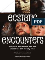 Ecstatic Encounters