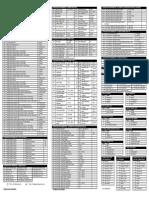DSE6020 Install. Instructions (Para.)