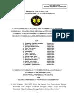 Proposal KKN 2014