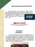 Descriere hotel Marriott