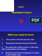 3 2 4 h heartbeat control