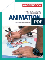 Careers360 Quick Guide to Animation