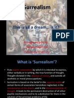 Surrealism_wilfred & Jonathan