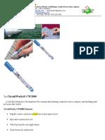 CircuitWorks Conductive Pens