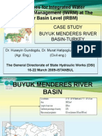 integrated water management