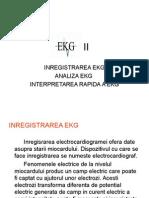 EKG II
