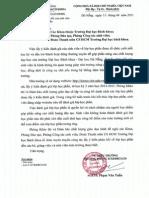 DBCL KhaoSatCuoiKy 1420 ThongBao