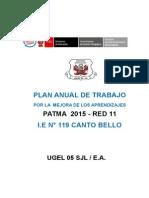 PLAN DE MEJORA 2015.docx