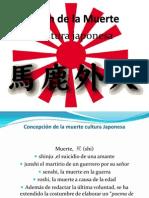 Muerte en Japon
