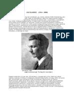 JAN KARSKI - Krótka Biografia