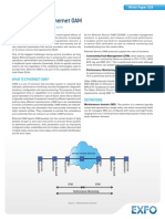 EXFO White Paper038 Understanding Ethernet OAM En