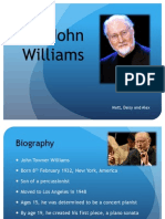 John Williams MAD