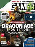 PC Gamer USA 2015