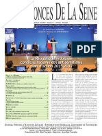 Edition Du Jeudi 23 Avril 2015 - 15