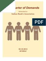 Charter of Demands Officers Final