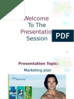 Presentation KBS