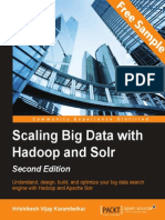 Scaling Big Data with Hadoop and Solr Second Edition - Sample Chapter