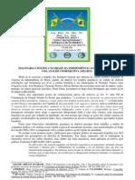 Maçonaria e Política No Brasil 1822.2012