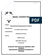 Basel Committee