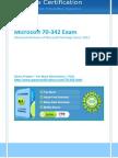 70-342demo.pdf