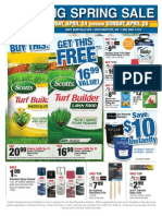 Ace Hardware Rochester - Big Spring Sale