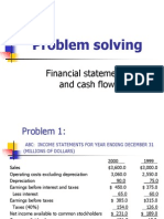 2W-PS-Financial Statements and Cash Flows-Students