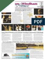 Pelham~Windham News 4-24-2015