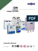 RVSDN Instruction Manual