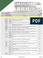 2.Promoções Abril