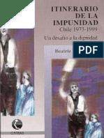 Libro Beatriz