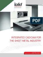 Flyer Sheet Metal
