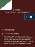 Principles of Insurance - Pham Ha