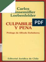 Carlos Künsemüller Loebenfelder - Culpabilidad y pena.pdf