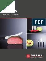 Giesser Katalog 2014 2015