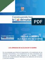 Cte Planificacion Comuna 15