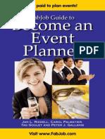 Eventplanner Toc
