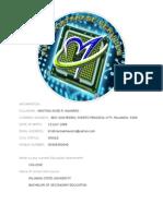 Membership YDS 1