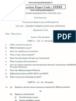 CN7103_Projectformulationandappraisal