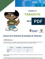 Transito c15 Definitiva