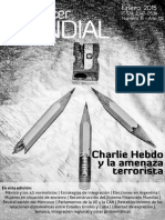 Revista Acontecer Mundial - Edición enero 2015