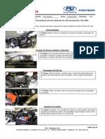 Procedimento de Instalcao Do Novo Chicote Dedicado Cg Titan 150 Fuel Injecton e Mix 2009