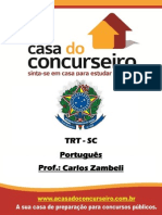 Apostila Português - Prof. Carlos Zambeli.pdf