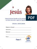 La Fe de Jesús (Edición 2015)