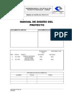 Manual diseño Poliducto