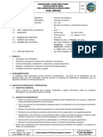 Silabo Hidrología - Ing Sanitaria 2015 I