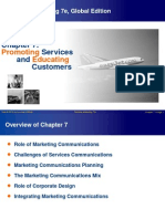 Ppt Chp7 Promoting